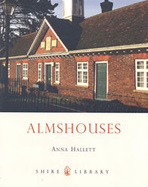 Almshouses by Anna Hallett