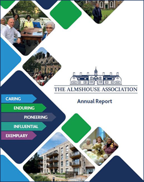 The Almshouse Association Annual Report
